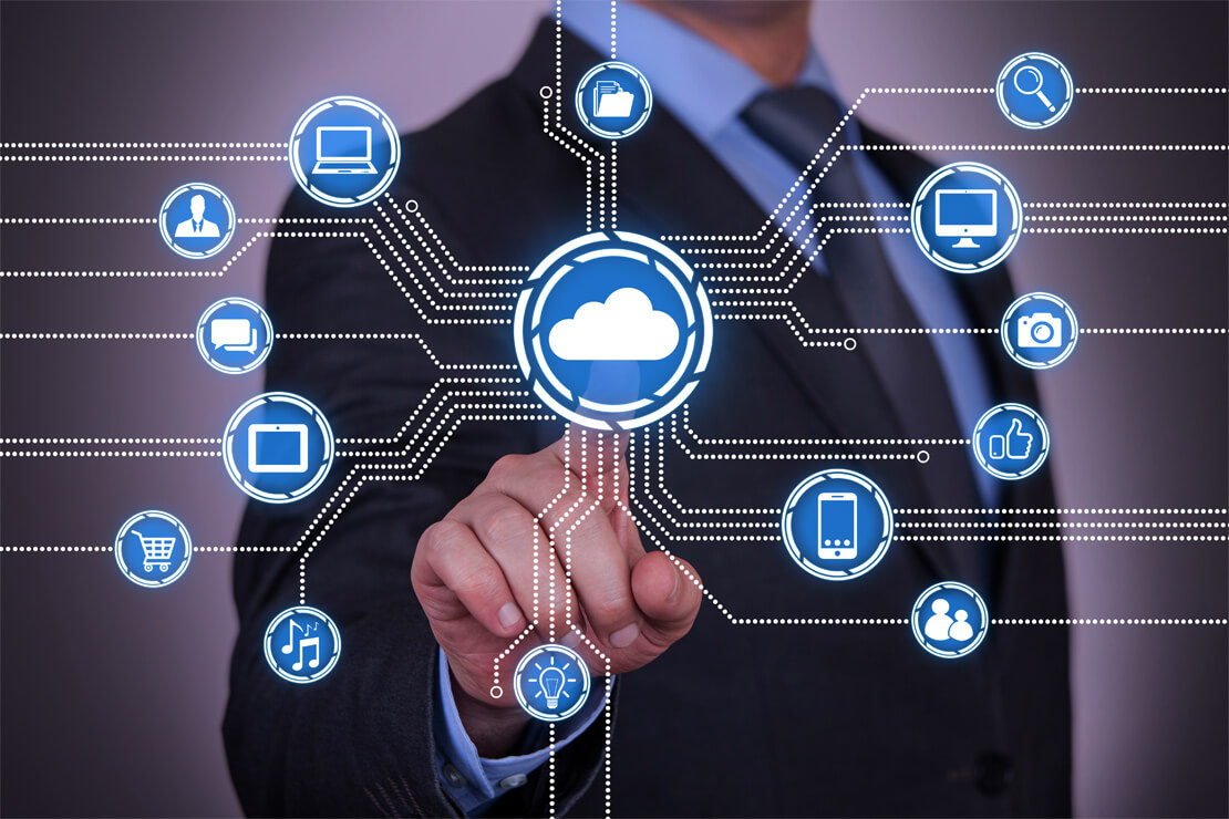 تکنولوژی های نوآورانه در مدل کسب و کار B2B