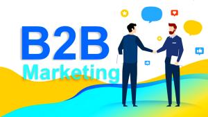 بازاریابی سازمانی B2B